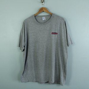 vintage russell athletic single stitch t-shirt (83